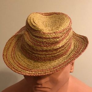 NEW W/ TAGS - GAP S/M Straw Sun Hat